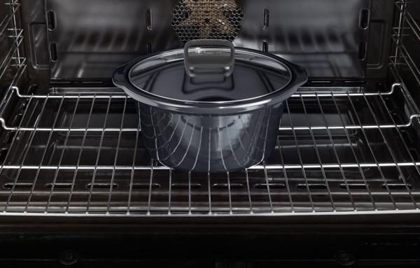Binnenpan geschikt voor oven