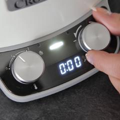 Timer crockpot saute 6 liter